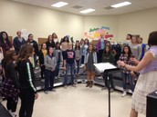 SVHS Choir