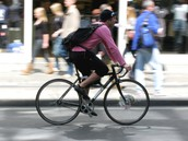 Cornish College Public Bike Commuting 101