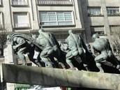 Monumento al Trabajo