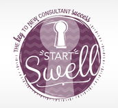 Congratulations to our Start Swell earners!