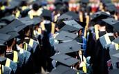 Graduation Sunday: May 17th