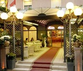 Vienna Hotel well known for the best hospitality Services