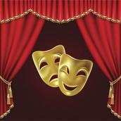 Speech/Debate/Theatre Info