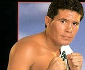 About Julio Chavez