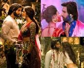 'राम-लीला' में हैं इतने बोल्ड सीन, शेक्सपियर की कहानी बनी 'सेक्स-पियर'