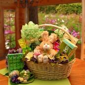 An Easter Festival Deluxe