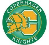 Are you new to Copenhagen?