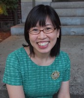 Visiting Author-Grace Lin