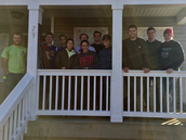 Local Projects & Habitat For Humanity