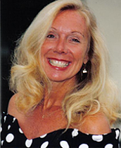 Nancy Holden, the Creator