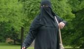 אופנת נשים במזרח התיכון