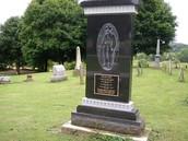Martin Robison Delany grave
