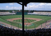 The College World Series Park