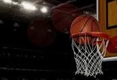 8th Grade Basketball!