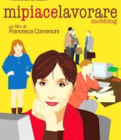 Italian Film: Mi Piace Lavorare (I Like Working)