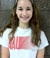 Kelly Newton, Jr., Girls Varsity Volleyball