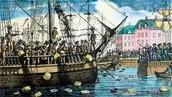 How the Tea Party began
