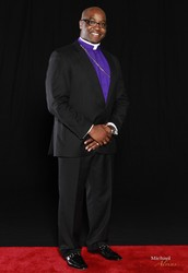 Bishop Dr. Samuel T. Mercer and the Mt. Zion MBC family will be our special guest!