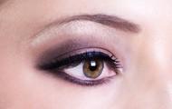 Brown Smoky Eyes