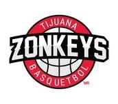 Basquetbol Tijuana Zonkey