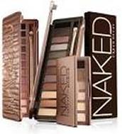 Sephora Naked Palettes!!!