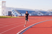 Training methods used to improve Anaerobic Capacity