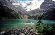 Wanna go canoeing?