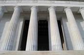 The Doric Columns