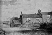 Birth Place of Joseph Priestley