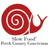 LOOK FOR US AT THE SLOW FOOD MARKET
