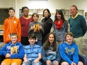 7th Grade Crow Book Club