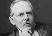 Who was Jacob Riis?