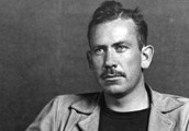 John SteinBeck Biography