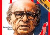 Menachem Begin and the establishment of the state of Israel