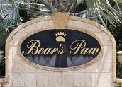 Bear's Paw