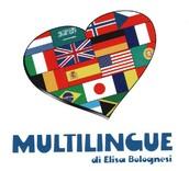 passaci a trovare e scoprirai il mondo MULTILINGUE di Elisa Bolognesi