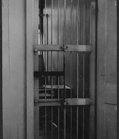 Prison Cell at the Occoquan Workhouse