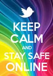 Be safer online!