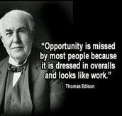 Here is one of his famous quotes!!