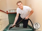 Why Choose Our Carpet Cleaners?