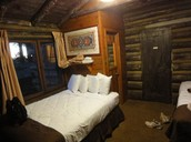 West Rim Cabin