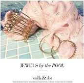 Jewels by the Pool!