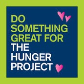 How to contact the Hunger Project