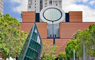 El museo de arte