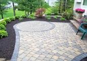 Professional Walkway & Patio Installation or Restoration