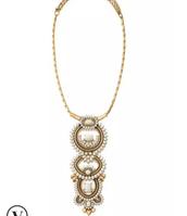 havana pendant - can be worn 3 ways