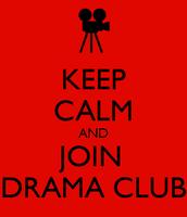 Drama Club 6-8