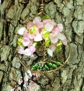 Signature Tree of Love Pendant
