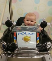 Check Out this Officer!