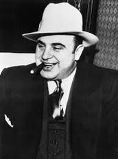 Al Capone the beginning
